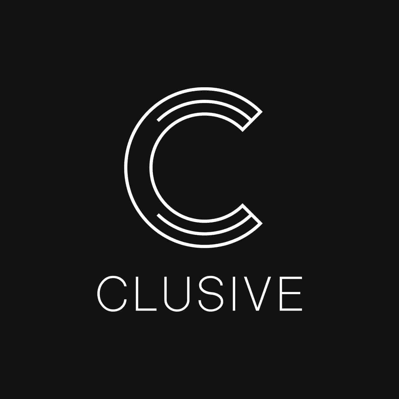 Clusive B.V.